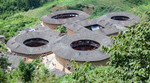 Traditional tulou ho
